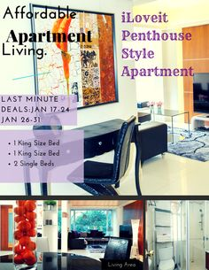 You surely love this one of the luxurious apartment in Hong Kong ! iLoveit. Inquire and book our apartment. http://www.flipkey.com/hong-kong-condo-rentals/p587771 — traveling to Hong Kong with Anna Homeline and 11 others.