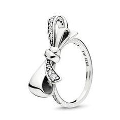 anello pandora bimba