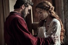 Medici: Masters of Florence - Publicity still of Richard Madden & Sarah Felberbaum. The image measures 4368 * 2912 pixels and was added on 18 October Richard Madden Shirtless, Royal Clan, Medici Masters Of Florence, Avatar, Renaissance Dresses, Blue City, Vampire Academy, Book Tv, Pride And Prejudice