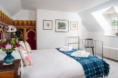 Honeystone Manor - Luxury Self Catering Country Home in Oxfordshire.