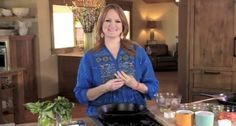 ree drummond family | The Pioneer Woman Ree Drummond shares four of her favorite spring ...