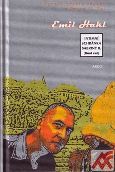 Hakl Emil:Intimní schránka Sabriny Black (final cut)