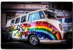 Bus volkswagen, furgoncini camper volkswagen, furgoncini volkswagen, auto h Vw T1 Samba, Vans Vw, Mundo Hippie, Combi T1, Combi Split, Vw Camping, Car Accessories For Guys, Kombi Home, Gif Disney