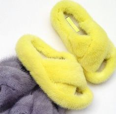Mink, Slippers, Fur, Womens Fashion, Shoes, Sneaker, Zapatos, Shoes Outlet, Furs