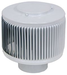 Aura PVC Pipe Cap 3 Inch Diameter (WHITE) ** Find out more about the great product at the image link.