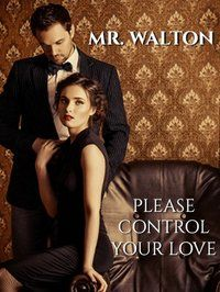 《Mr. Walton, Please Control Your Love》 I Fall In Love, Falling In Love, Miss Green, English Novels, Never Expect, After Marriage, Take A Shower, Skinny Girls, Awkward