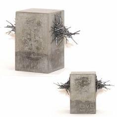 """Saatchi Art Artist Benoist Van Borren; Sculpture, """"no title 4/9"""" #art"""