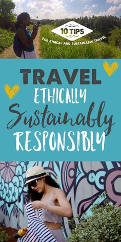 See our LifeStraw review in this blog - 10 Sustainable Travel Tips You Need to…