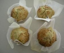 Recipe Passionfruit, Mango & Coconut Muffins by Kerrie Dungan - Recipe of category Baking - sweet