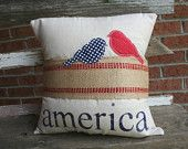 Rustic Family Pillow Sham Customizeable to by MadisonReeceDesigns. $21.00, via Etsy.