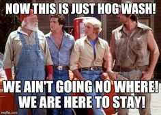 An image tagged dukes of hazzard Most Hilarious Memes, Funny Memes, Jokes, Farm Humor, Dukes Of Hazard, John Schneider, Southern Heritage, Country Girl Quotes, Comedy Tv