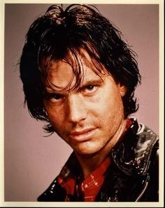 Promotional photos of Bill Paxton as Severen for Near Dark Swipe left to see his vampire makeup! Dracula Film, Vampire Dracula, Scary Movies, Great Movies, Horror Movies, Bill Paxton Aliens, Bill Paxton Movies, The Most Scariest Movie, Game Over Man