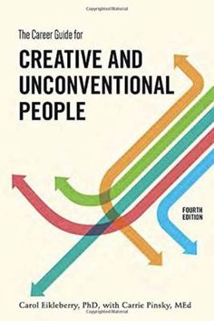Creative and Unconventional People, Carol Eikleberry, 9781607747833, 11/19/15