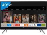 """Smart TV LED 40"""" Samsung Full HD 40K5300 - Conversor Digital 2 HDMI 1 USB Wi-Fi"""