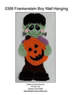 Frankenstein Boy 1/4