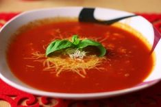 Archív Recepty - Page 20 of 52 - Tinkine recepty Thai Red Curry, Food And Drink, Soup, Vegetarian, Tasty, Baking, Ethnic Recipes, Bakken, Soups