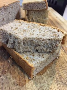 Walnut Butter Sponge Cake – adapted from Enne Ty's Almond version Yields a 6″ square/7″ round cake Ingredients: (A) 3 yolks (65g eggs with shell) 20g castor sugar 113g Butte…