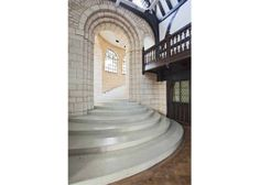 Besford Court, Besford, Worcestershire