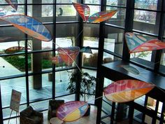 Lobby Art- Broomfield Colorado