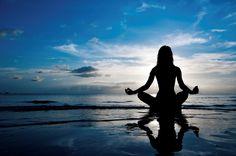 Have you ever considered starting meditation? #meditation #inspiration #balance