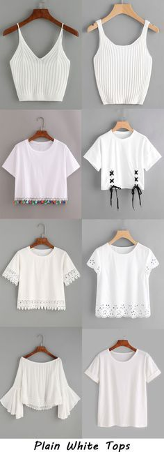 Blusinhas m manga Teen Fashion Outfits, Outfits For Teens, Trendy Outfits, Girl Fashion, Girl Outfits, Summer Outfits, Womens Fashion, Vetement Fashion, Crop Top Outfits