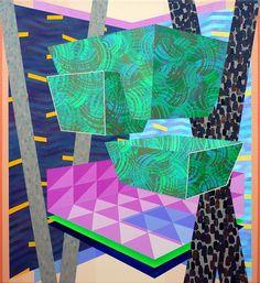 Props by Michael Dotson. 2012.