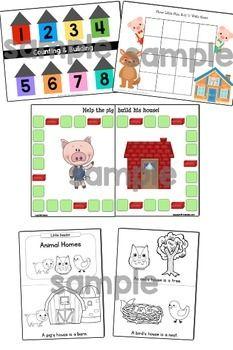 47 Best Fairy Tales Activities Pre K Preschool Images Preschool