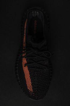 Release Date: adidas Yeezy Boost 350 V2 Black Red • KicksOnFire.com