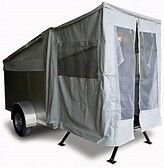 6X12 Enclosed Trailer Camper Conversions - Bing Images