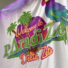 DZ banner