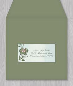 1000 images about printable wedding address labels on pinterest address labels address label. Black Bedroom Furniture Sets. Home Design Ideas