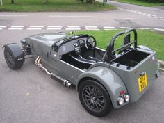 Pictures of your Kit Car..? - PistonHeads MK Indy Yamaha R1