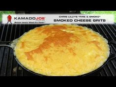 Smoked Cheese Grits - NGTO Message Board