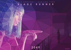 Film Blade Runner, Blade Runner 2049, Harrison Ford Blade Runner, Harison Ford, Indiana Jones Films, Indie Movies, Independent Films, Cultura Pop, Design Quotes