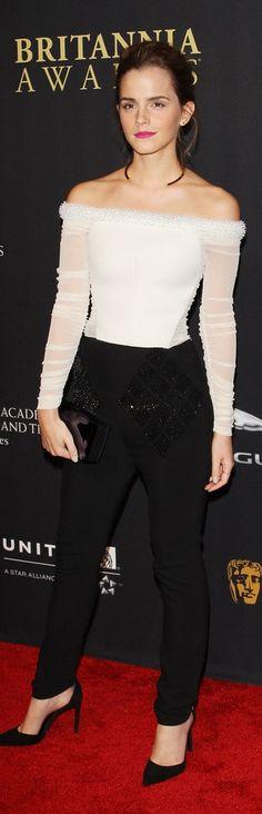 0073250bd57 30 Stylish Reasons to Celebrate Emma Watson