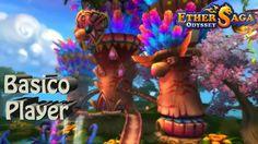 Ether Saga Odyssey Gameplay Español | HD PC | Free to play | Capitulo 2