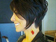 30+ Trending Short Haircuts for Summertime
