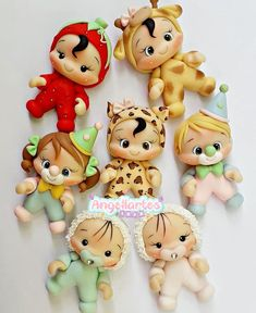 1 million+ Stunning Free Images to Use Anywhere Polymer Clay Christmas, Polymer Clay Crafts, Things To Do When Bored, Kawaii Diy, Free To Use Images, Pasta Flexible, Sugar Art, Cold Porcelain, Clay Projects