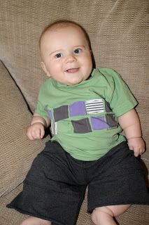 Peekaboo Beans Kids Clothing Review :: Take it from me Blog