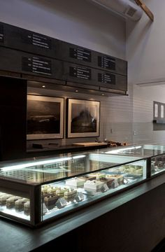 Kaper Design; Restaurant & Hospitality Design: Craftsman & Wolves