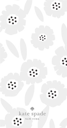 Kate Spade pattern design Iphone Wallpaper Kate Spade Backgrounds, Cute Desktop Wallpaper, Kate Spade