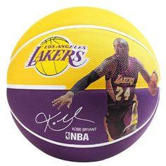 Balón Spalding Kobe Bryant