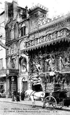 macabre macabro nightclub Paris3