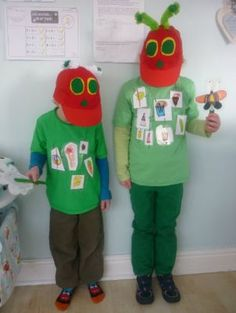 Top World Book Day costumes - Netmums