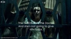 Rules of Doctor Who