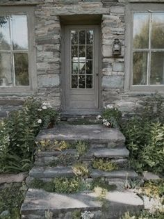 *~The Graystone Cottage~*