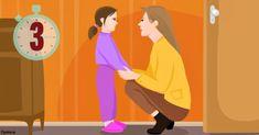 """A pszichológus elárulja a szabályt"""", amit minden szülőnek tudnia kellene… Ronald Mcdonald, Children, Kids, Aurora Sleeping Beauty, Parenting, Education, Boho, Minden, Fitness"""