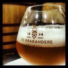 Bavik wil terug naar zijn roots en pikt de familienaam terug op: Brouwerij De Brabandere #1894