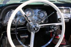 1958 Thunderbird Ford Thunderbird