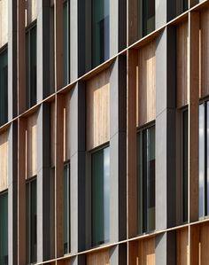 Ericsson, Ansty Park Coventry | Allies & Morrison Architects